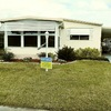 Mobile Home for Sale: 2 Bed/2 Bath Home That Comes With Golf Cart!, Melbourne, FL