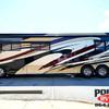 RV for Sale: 2009 American Eagle 42P