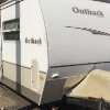 RV for Sale: 2008 OUTBACK 27FQBS