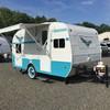 RV for Sale: 2020 Retro 166