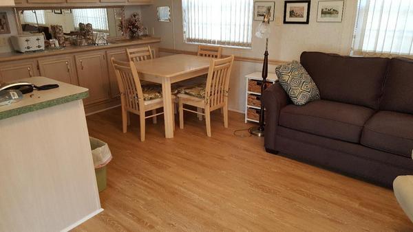OSPREY POINT in DEER CREEK - RV Lots for Rent in Davenport, FL