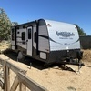 RV for Sale: 2016 SUMMERLAND MINI 1750RD