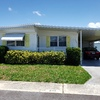 Mobile Home for Sale: Very Nice, Completely Furnished 2 Bed/2 Bath Home, Clearwater, FL