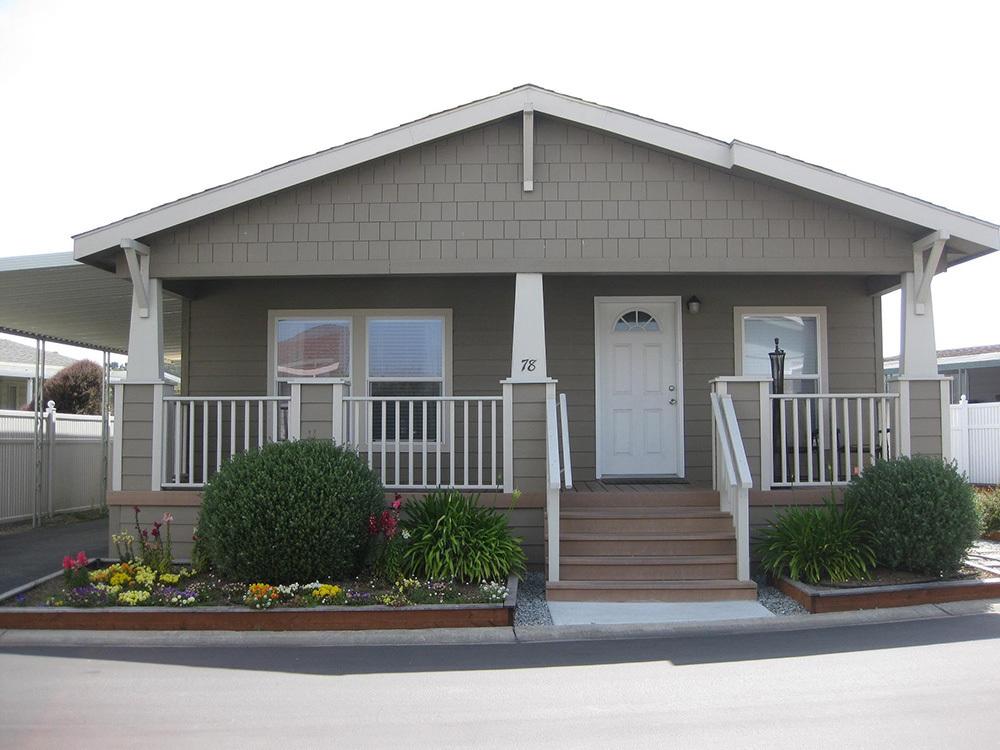 Mobile Homes For Rent In Santa Cruz California