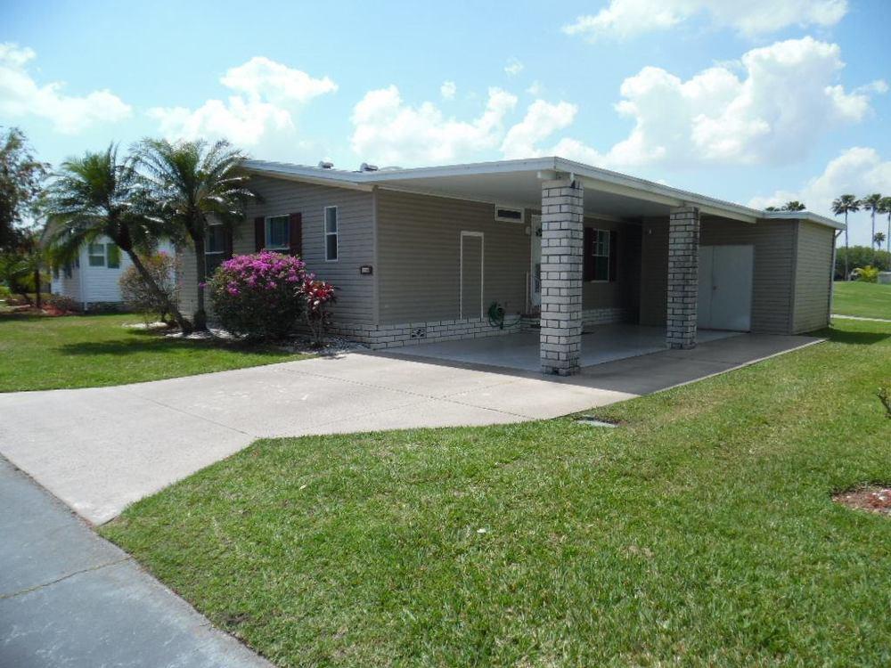1994 Barr Mobile Home For Sale In Auburndale Fl 1237721