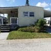 Mobile Home for Sale: 2/1 In A Pet OK FAMILY COMMUNITY, Largo, FL