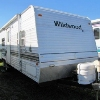 RV for Sale: 2003 Wildwood 28BHS