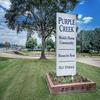 Mobile Home Park: Purple Creek MHC, Ridgeland, MS