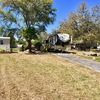RV Lot for Sale: Beautiful Gated Park includes Lot and RV, Crystal River, FL