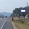 Billboard for Rent: AL-2802, Scottsboro, AL