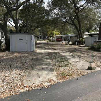 RV Lots for Rent near Orlando, FL