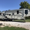 RV for Sale: 2016 EAGLE 360QBOK