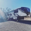 RV for Sale: 2019 CYCLONE 4007
