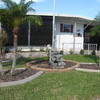 Mobile Home for Sale: BEAUTIFULLY RENOVATED HOME CAN BE SOLD AS TURNKEY!!, Venice, FL