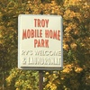 Mobile Home Park for Sale: Troy MH&RV Park + Laundromat, Troy, MT