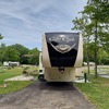 RV for Sale: 2021 CEDAR CREEK HATHAWAY 38DBRK