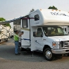 RV for Sale: 2009 Tioga 23B