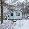 Mobile Home for Sale: Manufactured Home, Camp,Single Wide - Mexico, ME, Mexico, ME