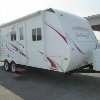 RV for Sale: 2011 FUN FINDER XTRA 215WSK
