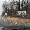 Billboard for Sale: 8' x 16' billboard, Two Perpetual Monopole Easements,  Owner Financed at  $267mth., , PA