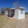 Mobile Home for Sale: Nice single Wide lot 61, Sierra Vista, AZ