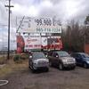 Billboard for Rent: Slidell, LA - I10 Vinyl, Slidell, LA