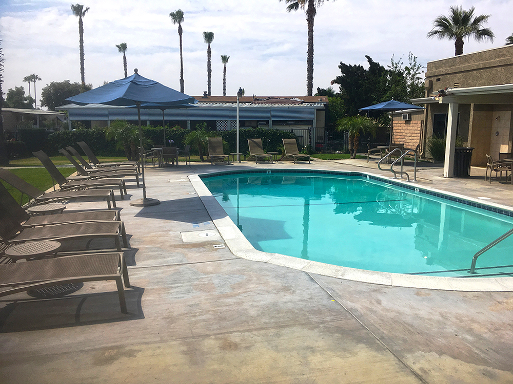 Las Palmas Estates Mobile Home Park In Rialto Ca 646183
