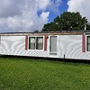 Mobile Home for Sale: Cute doublewide for sale, Bailey, NC