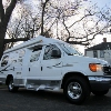 RV for Sale: 2008 Excel-TS