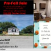 Mobile Home for Sale: Huge Fall sale 10k off all homes for a limited time only, Robinson, IL