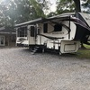 RV for Sale: 2018 BIGHORN 3160EL