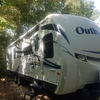 RV for Sale: 2011 OUTBACK SUPER-LITE 260FL