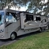 RV for Sale: 2016 HURRICANE 34F