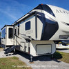 RV for Sale: 2018 Alpine 3900RE  Toy Hauler