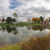 Mobile Home Park for Sale: Golden Pond Estates, Three Rivers, MI