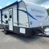 RV for Sale: 2021 SPRINGDALE 1860SS