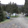Mobile Home Park for Sale: Green Acres Mobile Home Park, Brooktondale, NY