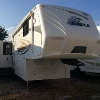 RV for Sale: 2008 EAGLE 341RLQS