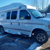 RV for Sale: 1998 E250