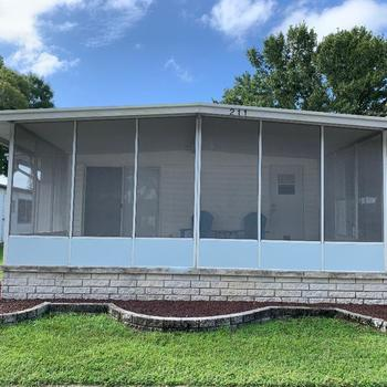 Swell 1 430 Mobile Homes For Sale Near Clearwater Fl Download Free Architecture Designs Rallybritishbridgeorg