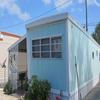 Mobile Home for Sale: 1 Bed/1 Bath With Updated Flooring, Venice, FL
