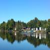 RV Lot for Rent: Nelson Lake Lodge, Hayward, WI