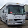 RV for Sale: 2007 Hurricane 34S
