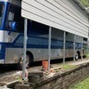 RV for Sale: 1996 SERENGETI