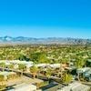 Mobile Home Park: The Sands RV & Golf Resort, Desert Hot Springs, CA