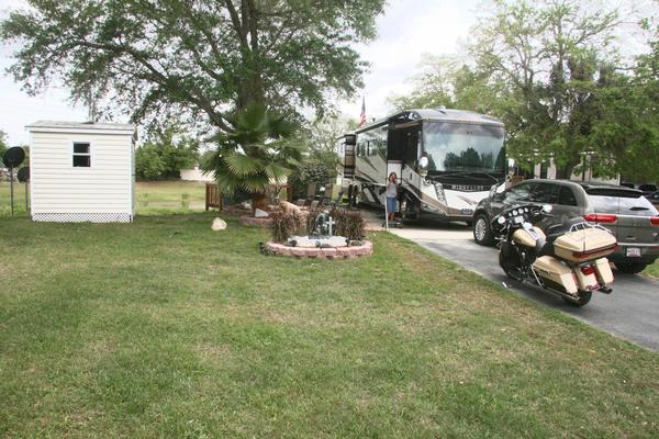 Nature Coast Landing Rv Resort Rv Lot For Sale In