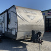 RV for Sale: 2016 HIDEOUT 27DBS