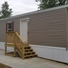 Mobile Home for Sale: Bold U-Taupe-ia... 2019 2-Bedroom with large outside patio, Morton, IL