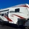RV for Sale: 2012 ATTITUDE