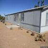 Mobile Home for Sale: Factory built Singlewide,Factory built gound set - Factory Built, Dolan Springs, AZ